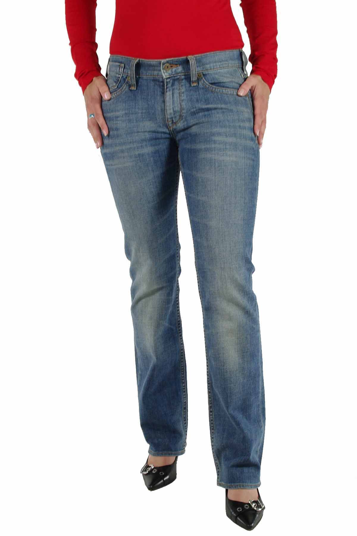 Mustang jeans 7