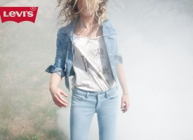 Levis Hosen – Umweltschutz