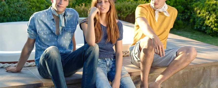 Jeans für Jugendliche