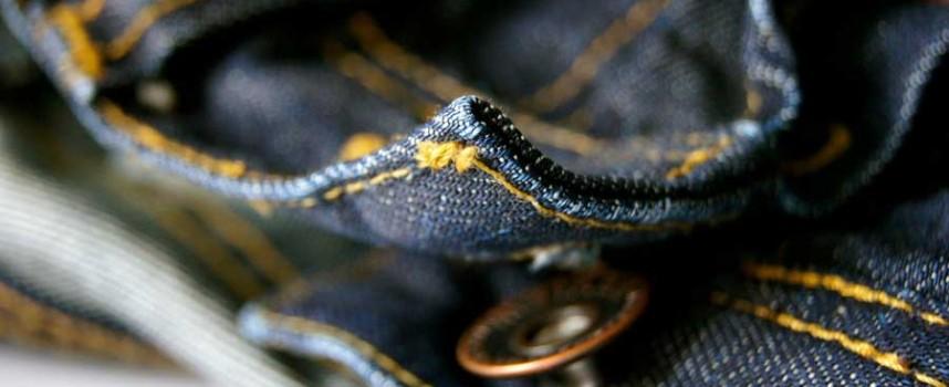Jeans – seit Jahrzehnten ein Muss für gutes Aussehen