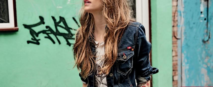 Mustang Damen Jeans – Frühlingsboten