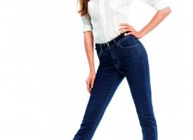 Modische Hosen für Damen und Herren