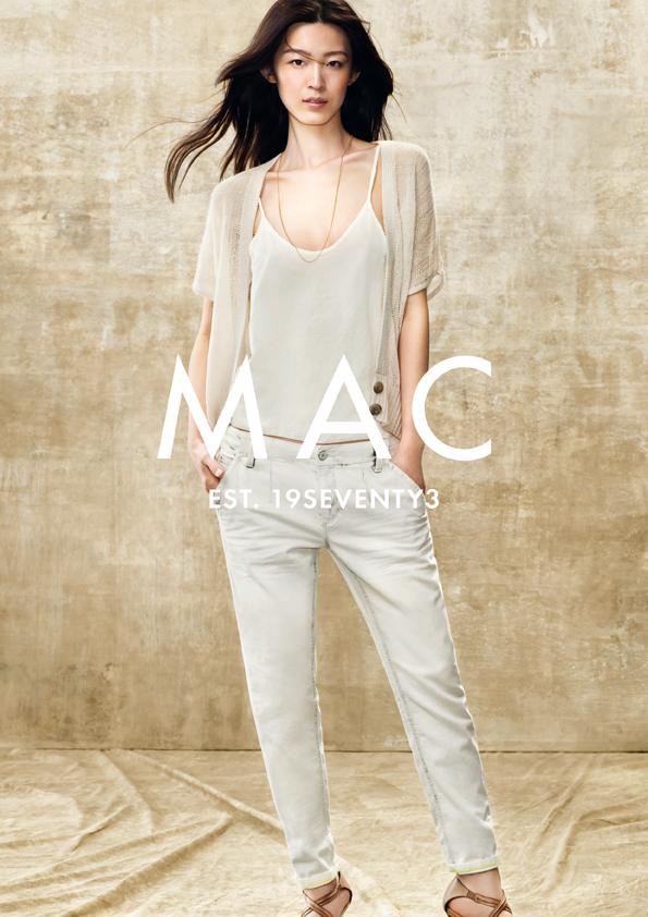 Mac Jeans women 2013