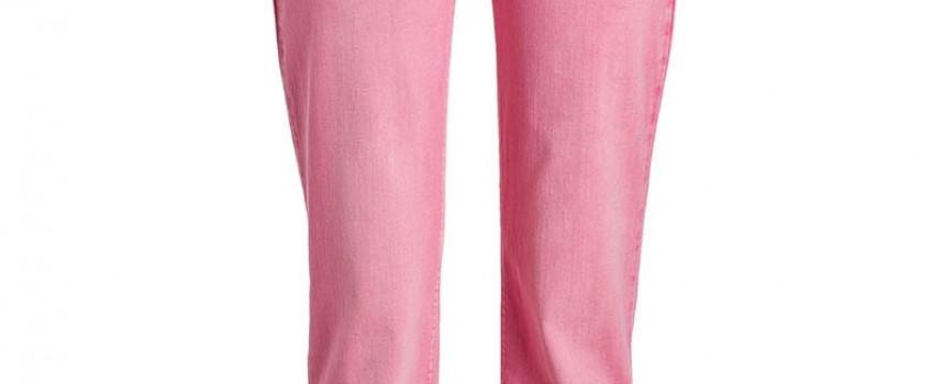 Die neuesten Jeans-Trends für Damen und Herren