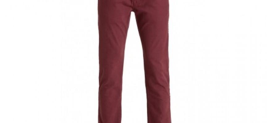 Herren-Jeans für den Sommer