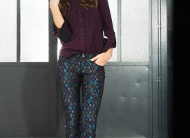Die neuen Jeansmodelle für Damen