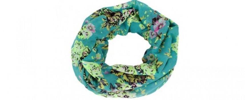 Schals für den Herbst