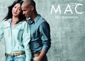 MAC Jeans für Damen – ein Hingucker
