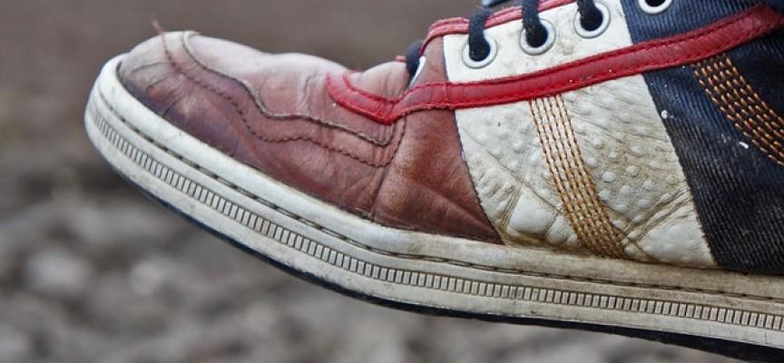 Schuhmode für Männer – passend zur Jeans
