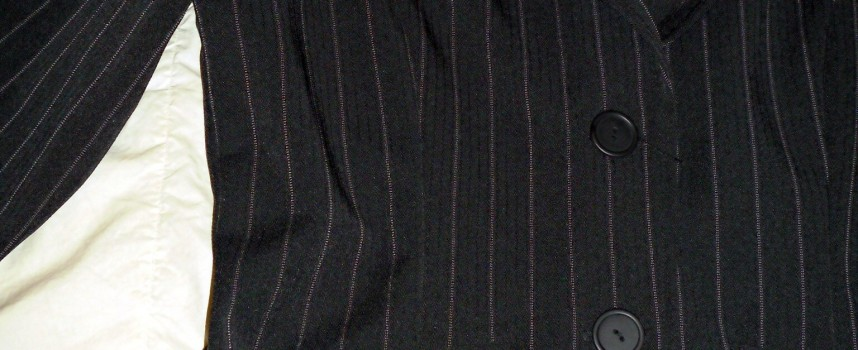 Welche Jacke passt ins Büro?