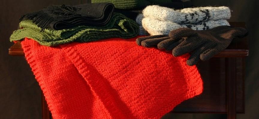 Handschuhe – nicht nur warm, sondern auch modisch