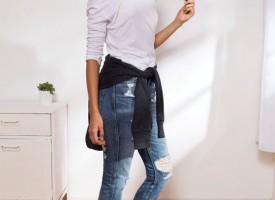 Levis Damen Jeans