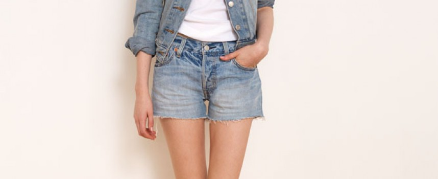 Shorts, Shorts, Shorts!