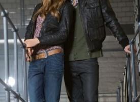 Wem passen Boyfriend Jeans, gemusterte Hosen und Hosen mit einem geraden Schnitt?