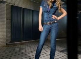 Jeans- Jumpsiuts sind wieder da!
