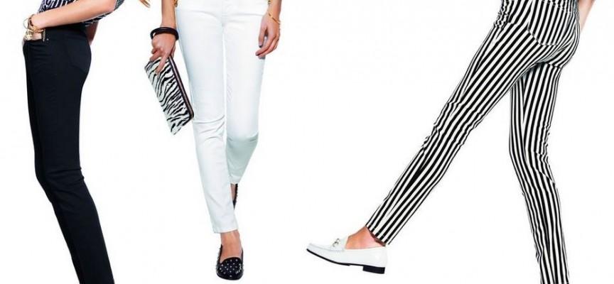 Black & White Deluxe!