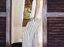XXL- Hosen und wie man sie trägt