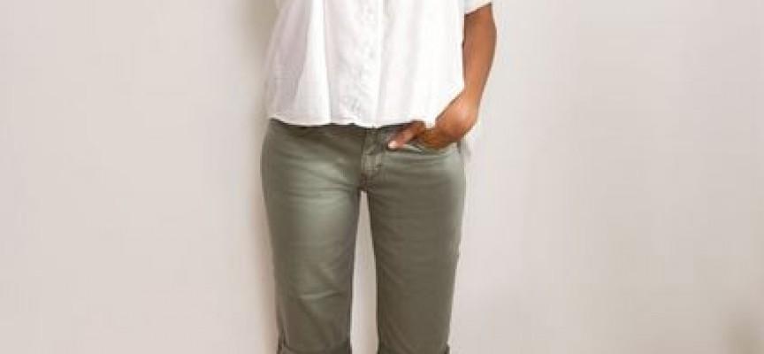Bermudas – Perfekte Hose für den Sommer