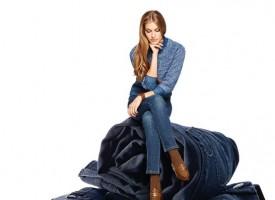 Trendfarben für den Winter: Kräftiges Blau