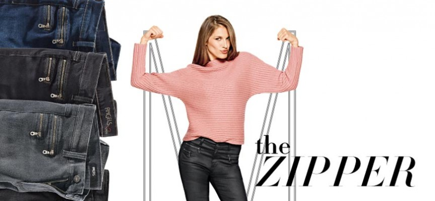 Pully & Jeans = Beste Kombination für den Herbst