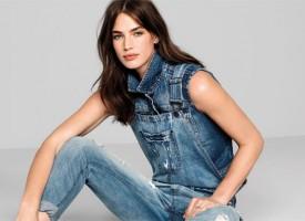 So tragt ihr Jeans jetzt! Jeanstrends 2015