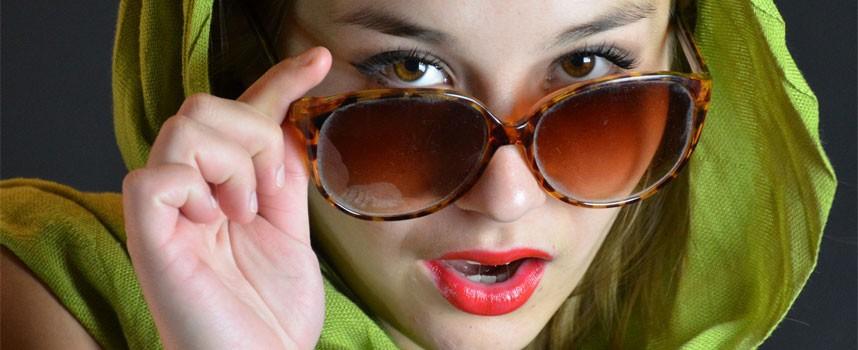 Sonnenbrillen – Das ist Trend 2015