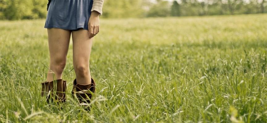 3 Trends für den Sommer: Jeansjacken, Fernost & XL- Silhouette