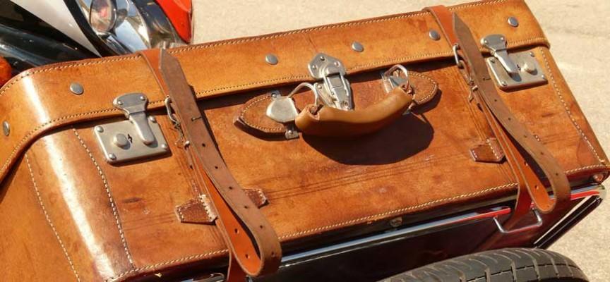Diese Trends wollen in den Urlaubs- Koffer!