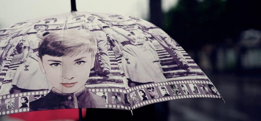 Regen & Sommerkleid? Kein Problem!