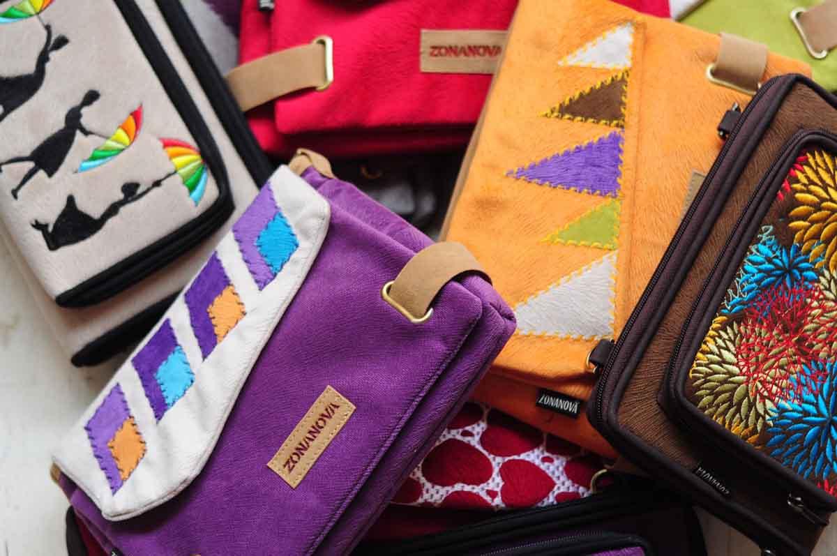 Tasche Bauchtasche Taschentrends