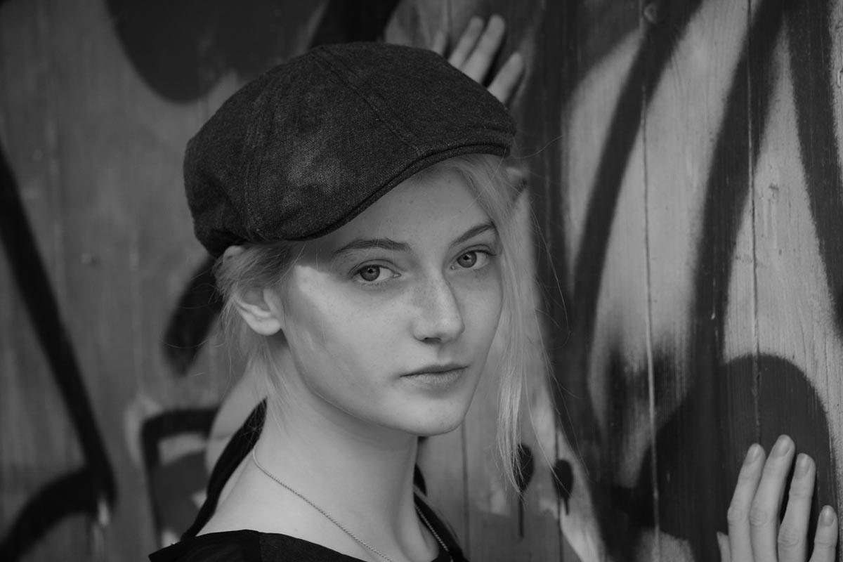 Cappie Mütze Hut