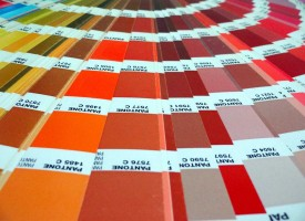 Wie entstehen Trendfarben?