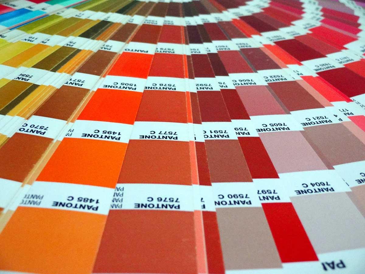 pantone farben farbf cher. Black Bedroom Furniture Sets. Home Design Ideas