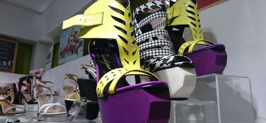 Faster, Harder, Fashion! Der Rave Trend ist wieder da!