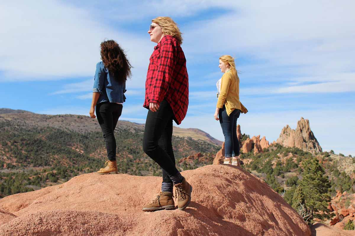 Hemd Wüste Girls