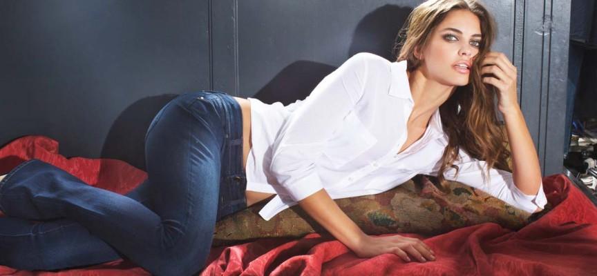 Neue Jeans- Trends: Girlfriend- & Marlene Jeans