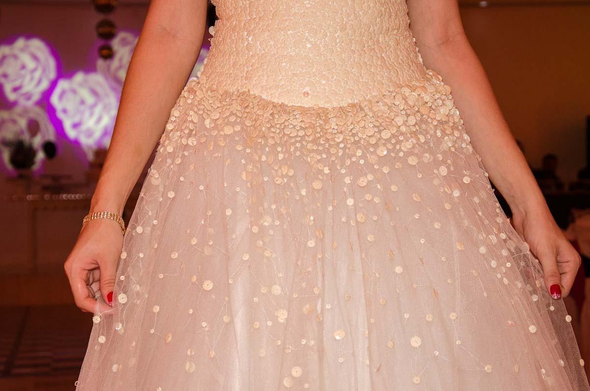 Traumrobe Traumkleid Hochzeitskleid