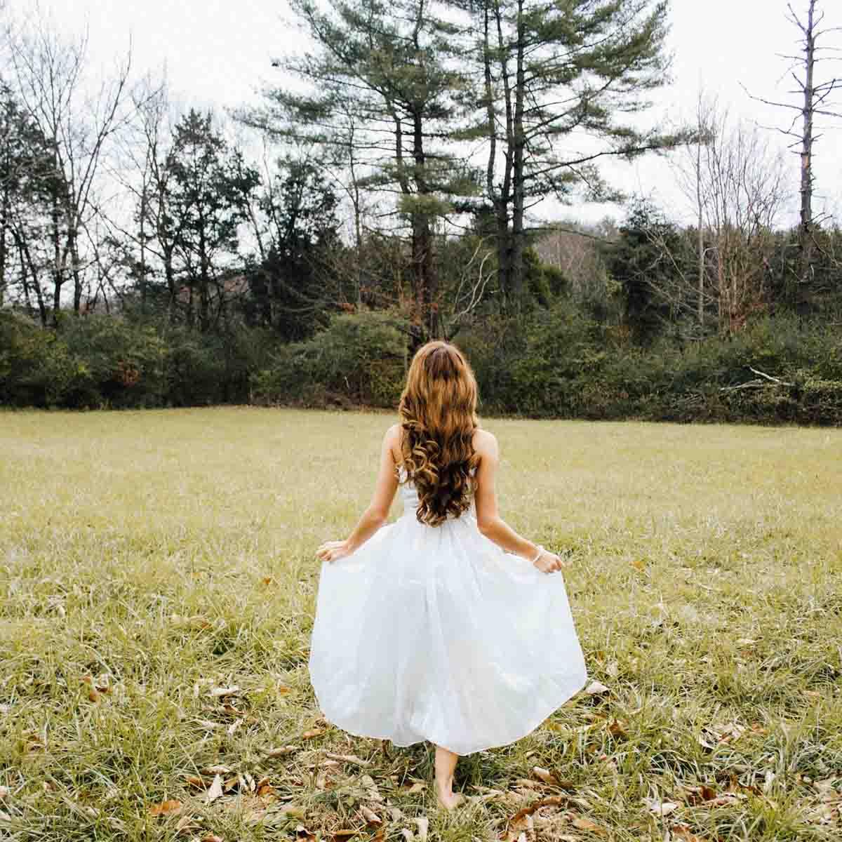 Hochzeitskleid Abendkleid Kleid