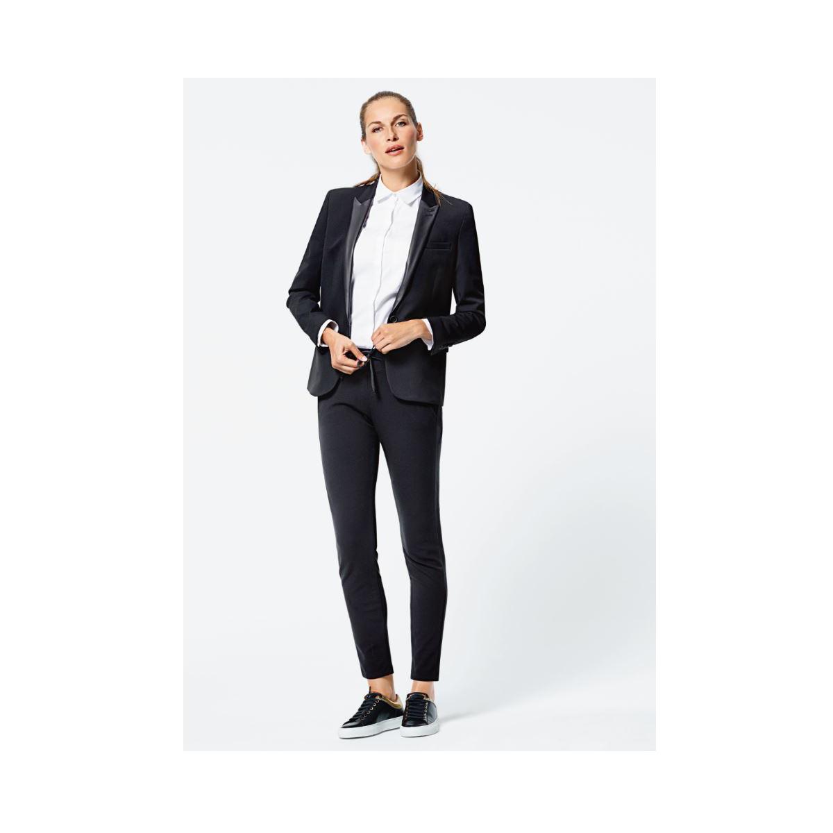 Bürooutfit Businesslook Damenanzug