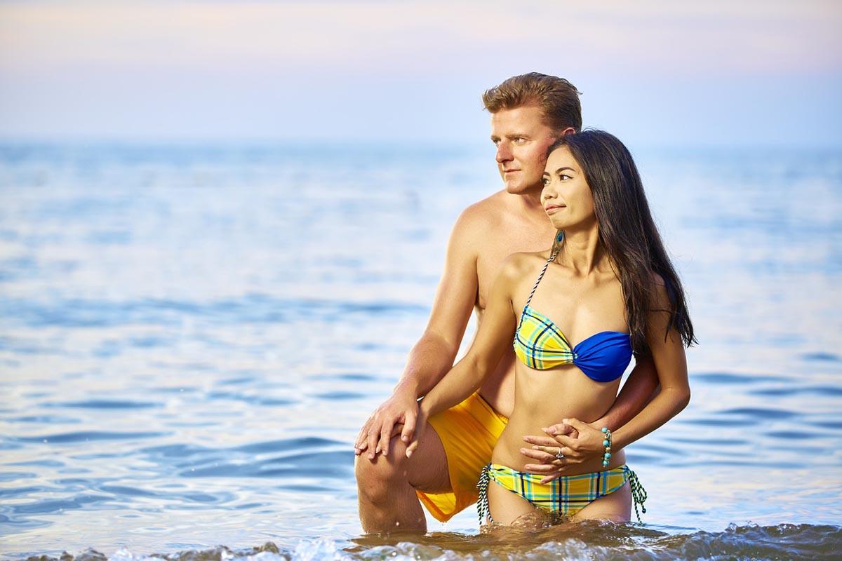 Badeshorts Bikini Schwimmbekleidung