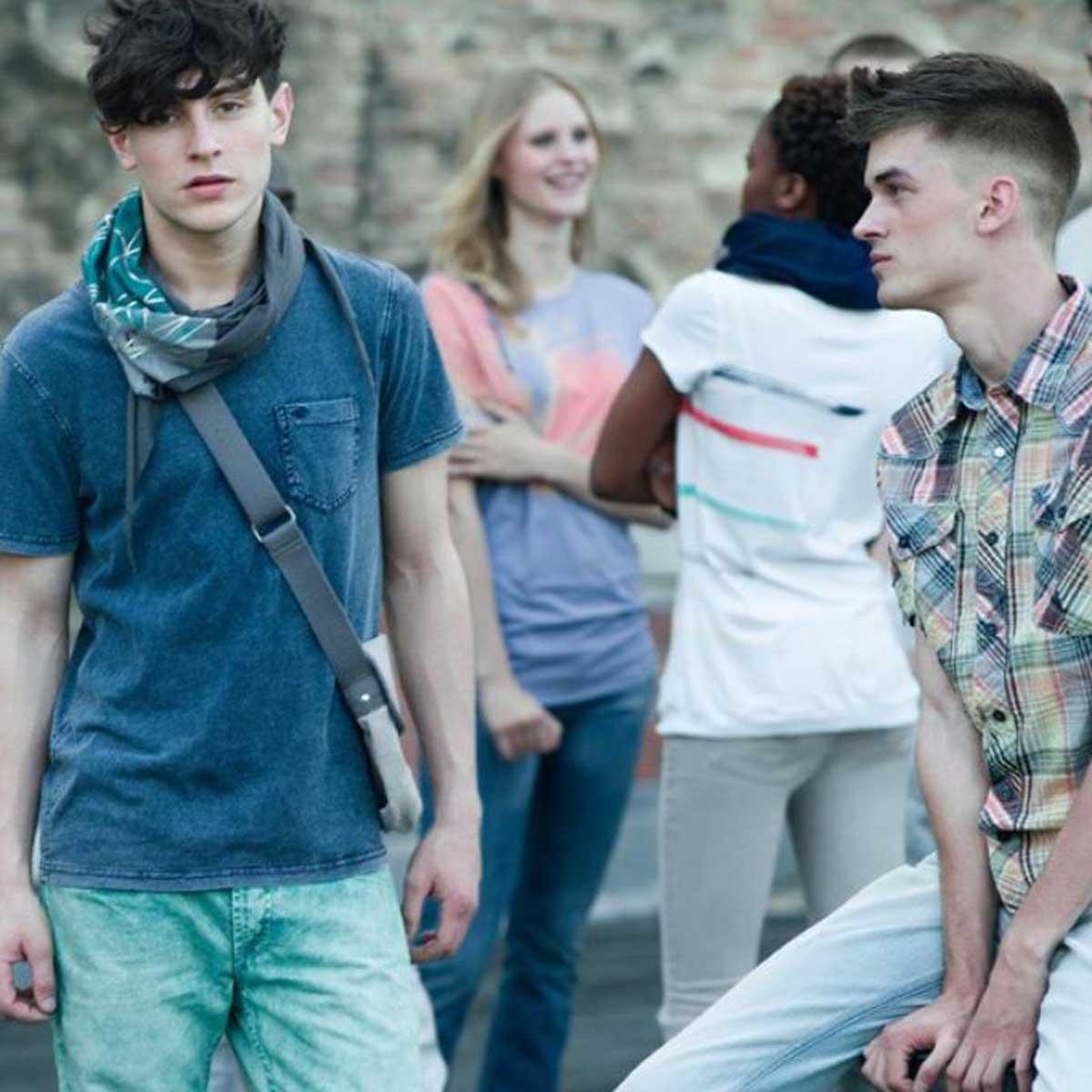 Jeanstrends Modetrends Denimwear