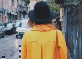 April- Wetter – So stylisch schafft ihr es durch diese Zeit