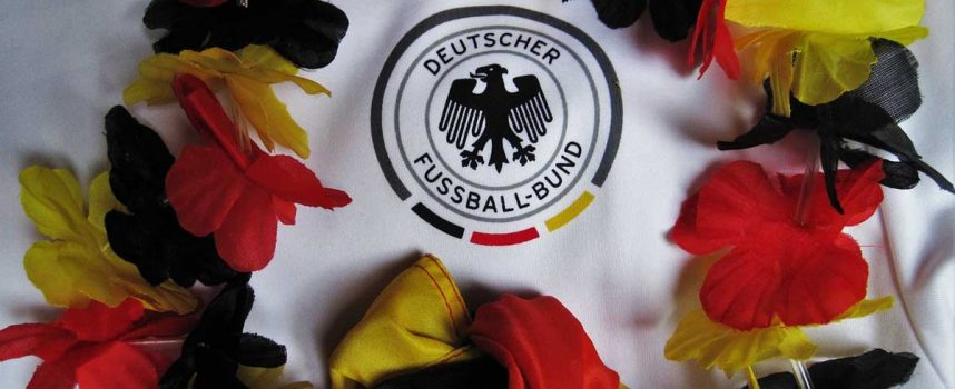Cooles Styles für´s Fußball- Fan- Shirt