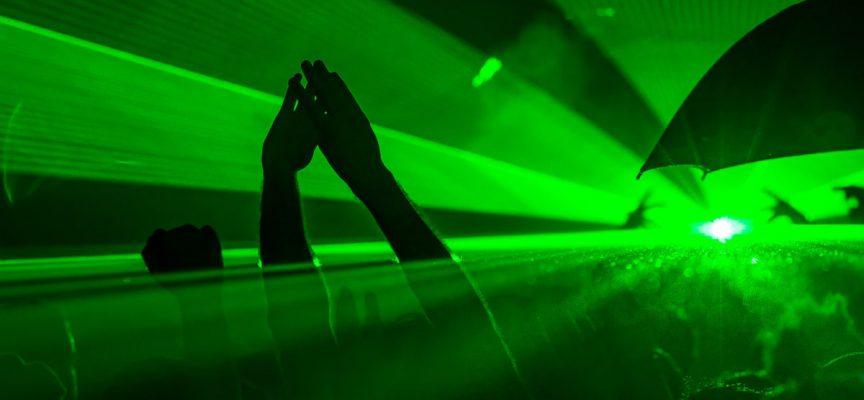 Festival- Styles unter die Lupe genommen: Rave