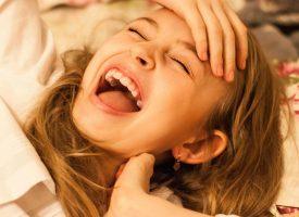 Glücklich auf Knopfdruck – Diese Dinge verbessern eure Laune sofort!
