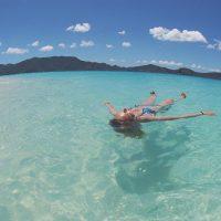 Wie bleiben Bikini und Badeanzug lange schön?