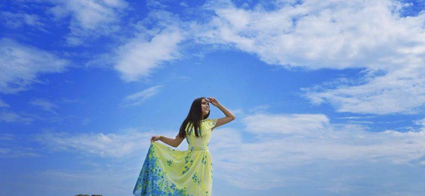 Sommerstyles – Verschiedenen Orte, verschiedene Styles