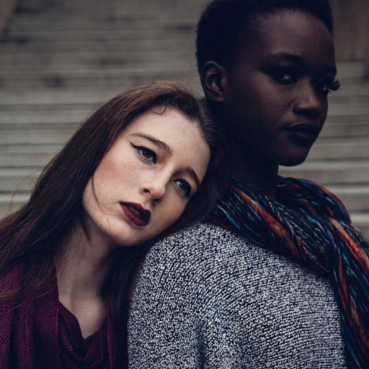 Frauen Herbstmode Pullover