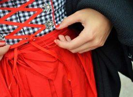 Neue Modetrends für die Wiesn