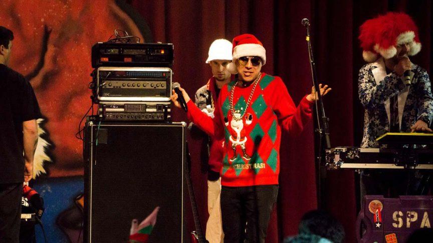 weihnachtsfeier-weihnachtspullover-band